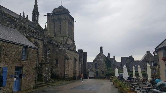 Centre Historique de Locronan