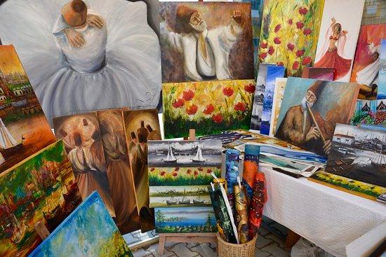 Galata Art Home