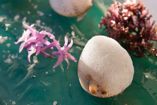 El Ejido, İspanya: Almejas del mar de Alborán