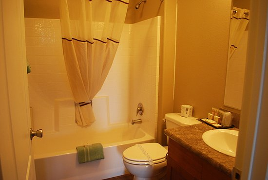 Goulding's Lodge & Campground: Hillside Suite