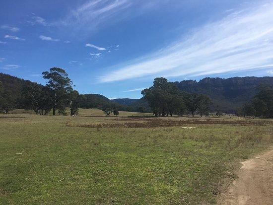 Wolgan Valley, أستراليا: Emirates One&Only Wolgan Valley