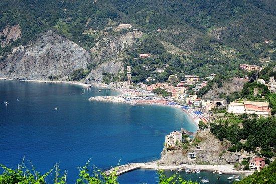 Trail 2: Monterosso