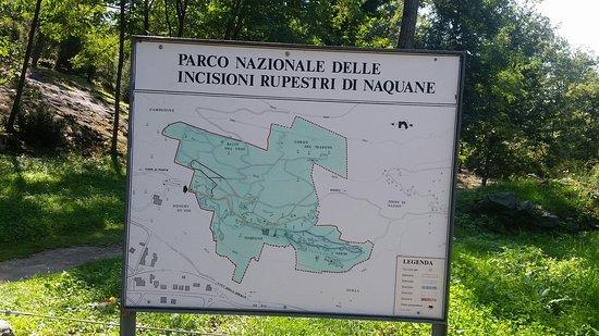 Capo di Ponte, Italia: 20160828_115309_large.jpg