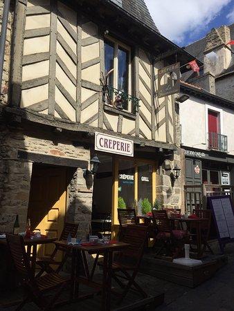 Vitre, Frankrike: photo2.jpg
