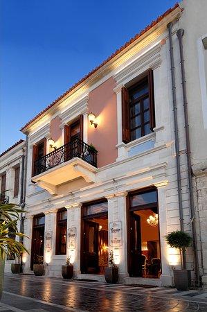 Civitas boutique hotel bewertungen fotos for Small boutique hotels