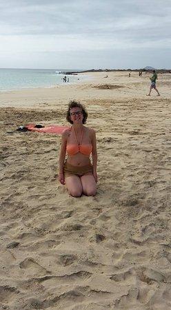 Praia de Santa Maria Photo