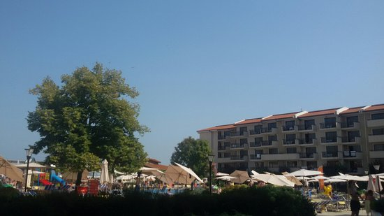 Club Hotel Miramar: 20160822_144220_large.jpg