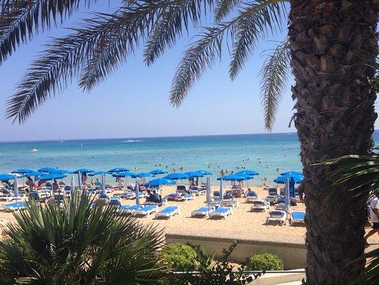 Sunrise Beach Hotel Protaras Tripadvisor