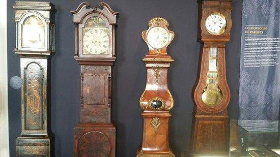 Musee du Temps et Palais Granvelle