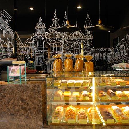 Harvest Cakes Jakarta Pusat