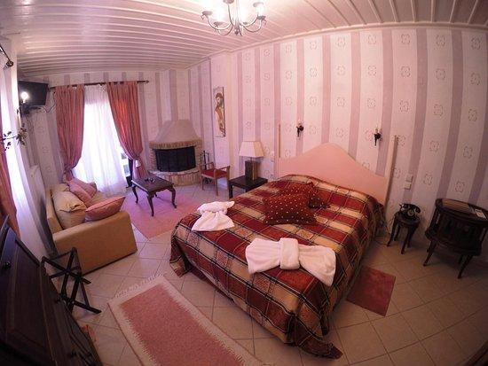 Melampous Hotel