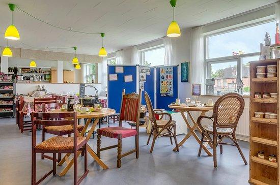 Braedstrup, Dinamarca: Toften Bed and Breakfast