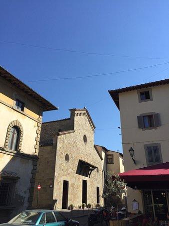 Borgo San Lorenzo, Italie : photo0.jpg