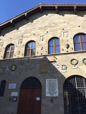 Borgo San Lorenzo, Italie : photo2.jpg