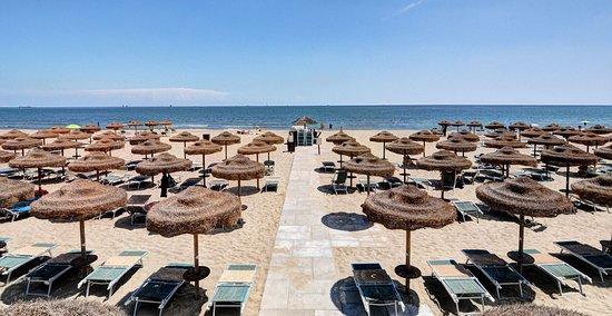Spiaggia Bagno Sottomarino - Foto di Parco Vancanze Rivaverde ...