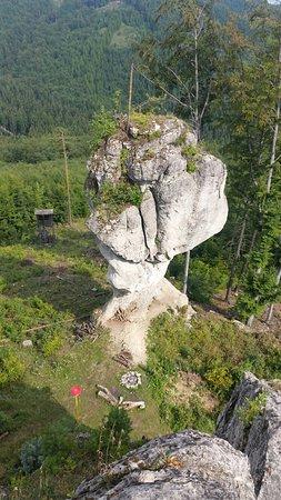 Zilina Region, Slovakiet: Budzogan