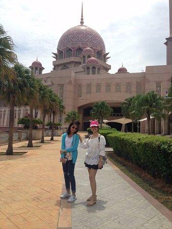 Putrajaya, Malezja: สวย