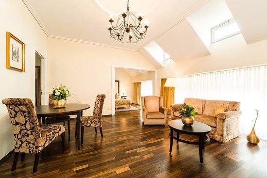 Hotel Suitess zu Dresden