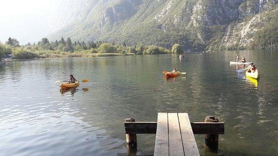 ボーヒン湖 Picture