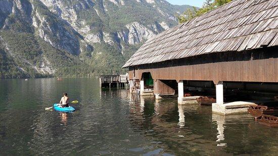 Camp Zlatorog