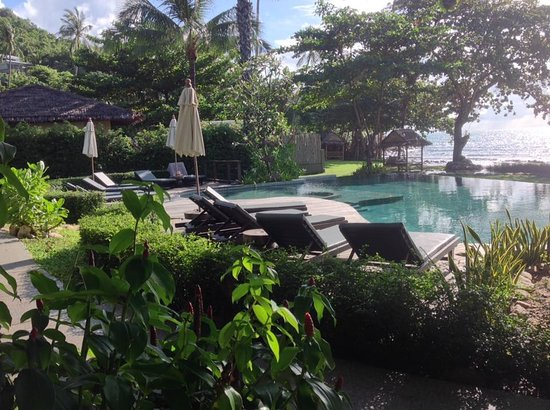 Sea Dance Resort Aufnahme
