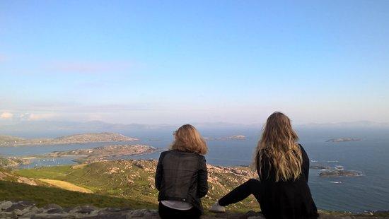 Ballinskelligs, Ирландия: Wanderung Bolus Head