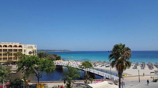 Playa Moreia Apartments : 20160819_135531_large.jpg