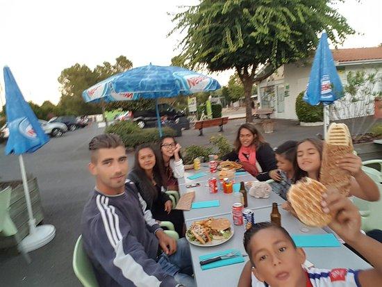 Parentis-en-Born, France: 20160821_205801_large.jpg