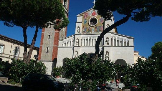 Hotel Tirrenia : 20160825_101703_large.jpg