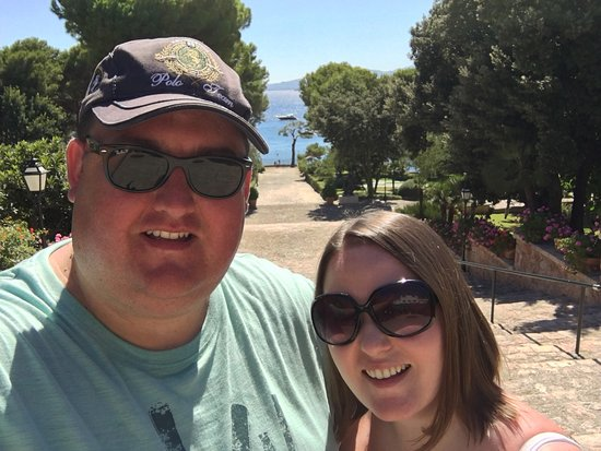 Barcelo Formentor: Great times at this hotel