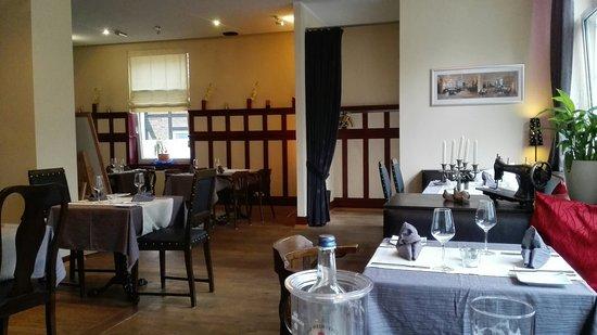 Stadthagen, Германия: Restaurant Kleine Sinfonie