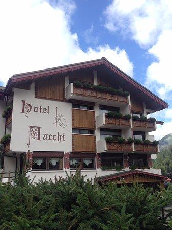 Hotel Macchi Picture
