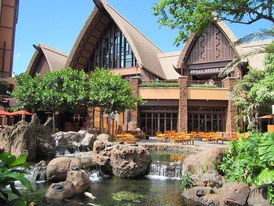 Aulani, a Disney Resort & Spa: photo3.jpg