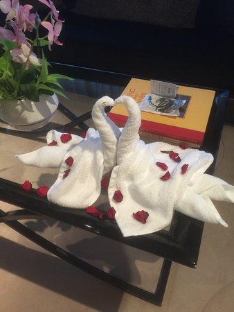 힐튼 베이징 왕푸징 사진