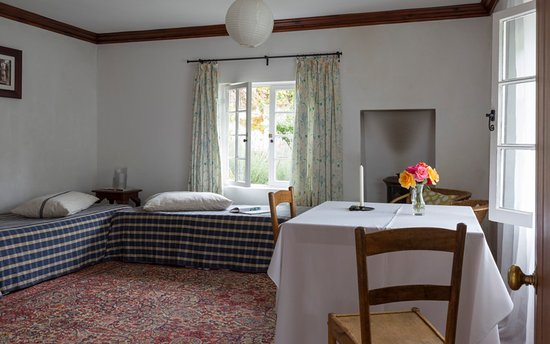 Elgin, Sydafrika: Birch twin living room