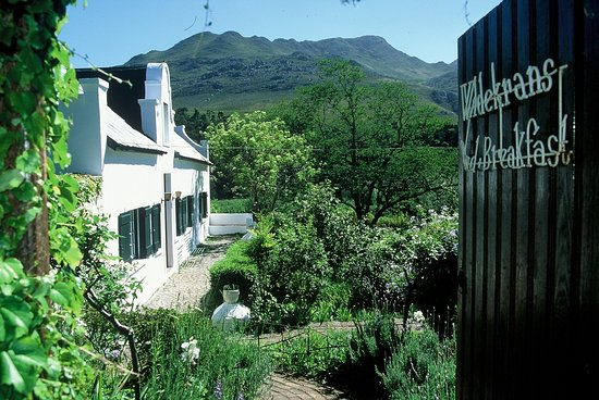 Wildekrans Country House