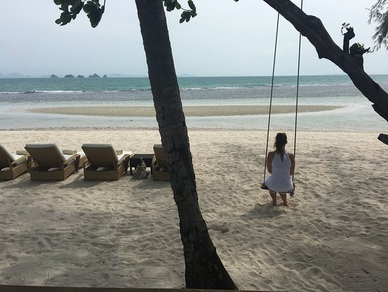Lipa Noi, Ταϊλάνδη: Baan Kilee Villa