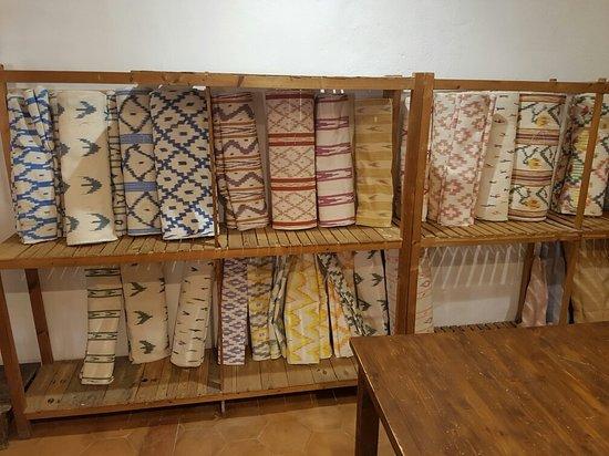 Artesania Textil Bujosa