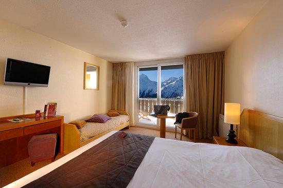 Mercure Les Deux Alpes 1800 Hotel  Les 2 Alpes    Voir Les