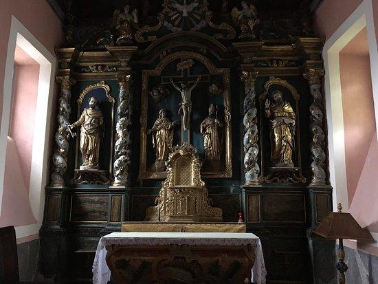 Church of Saint-Martin.