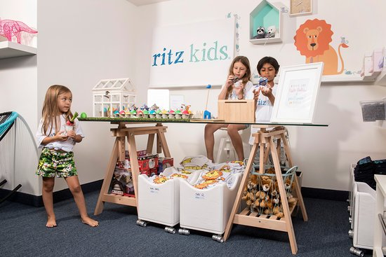The Ritz-Carlton Herzliya: Ritz Kids Club