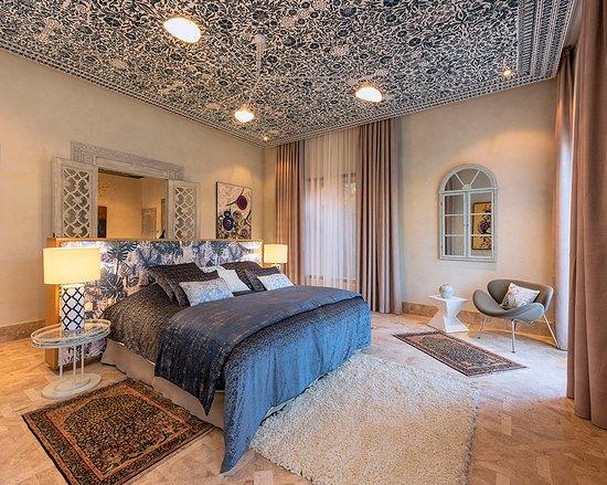 Tigmiza - Suites & Pavillons: SUITE ROYALE
