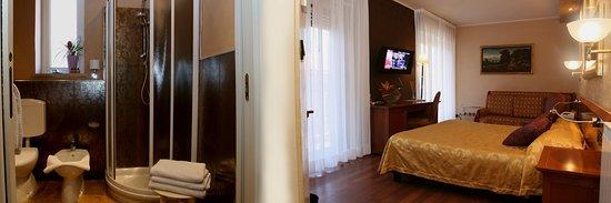 Hotel Regina : camera