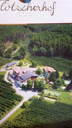 Flotscherhof: Hotel