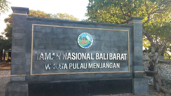 Pemuteran, Indonésia: TN Bali Barat