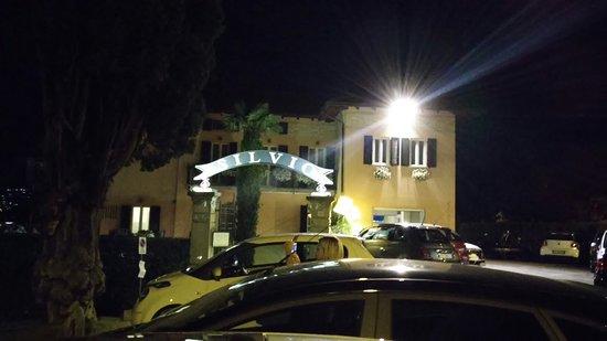 Hotel Silvio: 20160827_214726_large.jpg