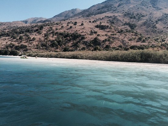 Lake Kournas: photo1.jpg