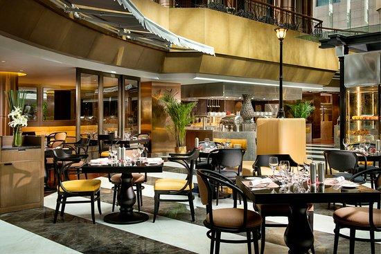 Zhengzhou, Kina: Dome Brasserie
