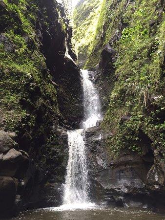 Hanapepe, Hawái: Mkakaleha falls