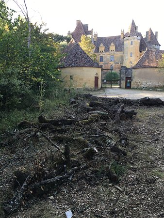 chateau de lanquais: photo6.jpg